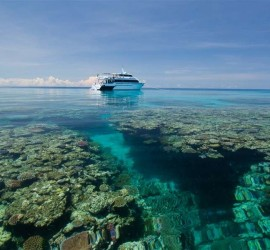liveaboard great barrier reef