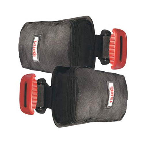 Mares weight pockets